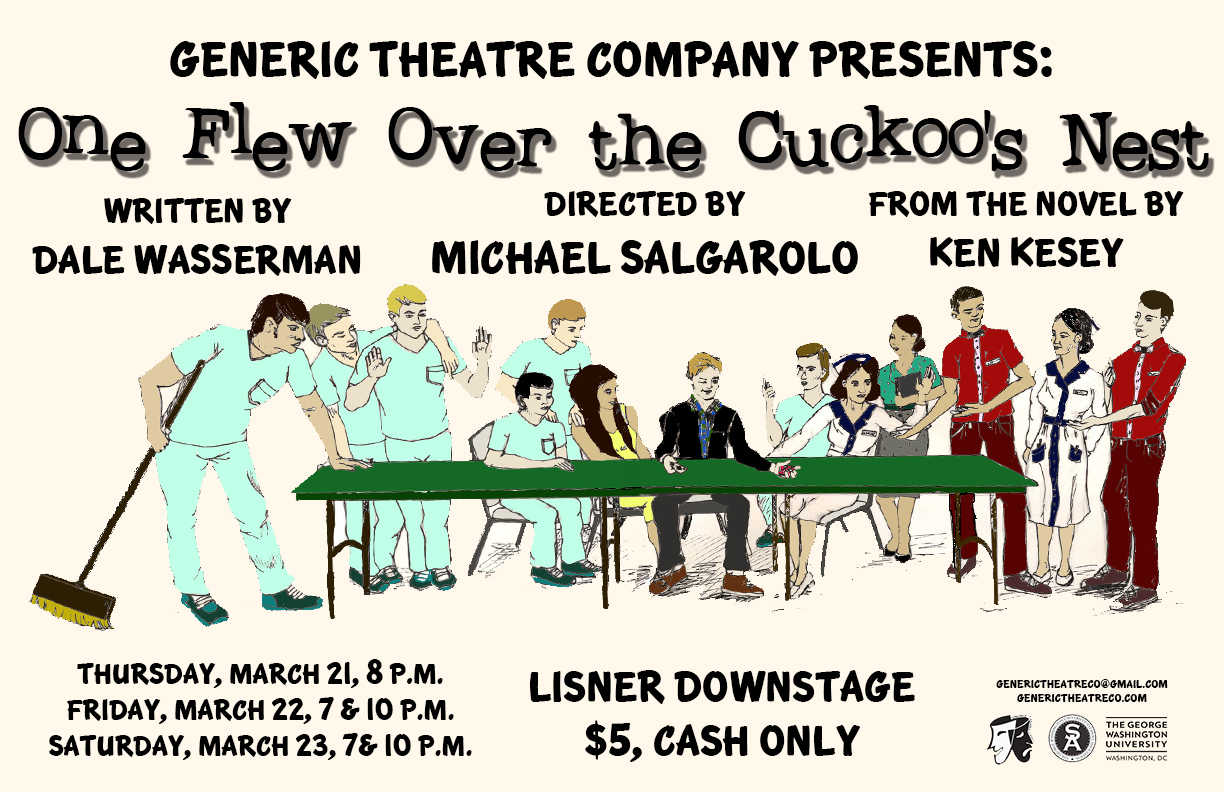 stereotypes one flew over cuckoo s nest ken kesey 12062018 need help on themes in ken kesey's one flew over the cuckoo's nest check out our thorough thematic analysis from the creators of sparknotes.